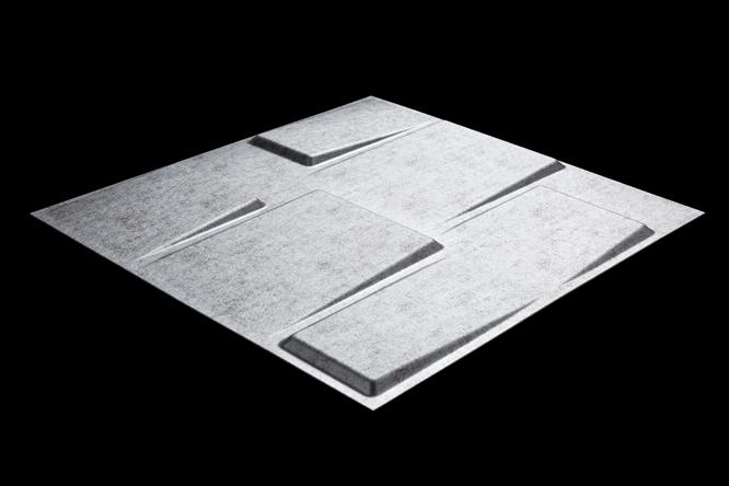 G2彩板3d波浪板 | 康比克