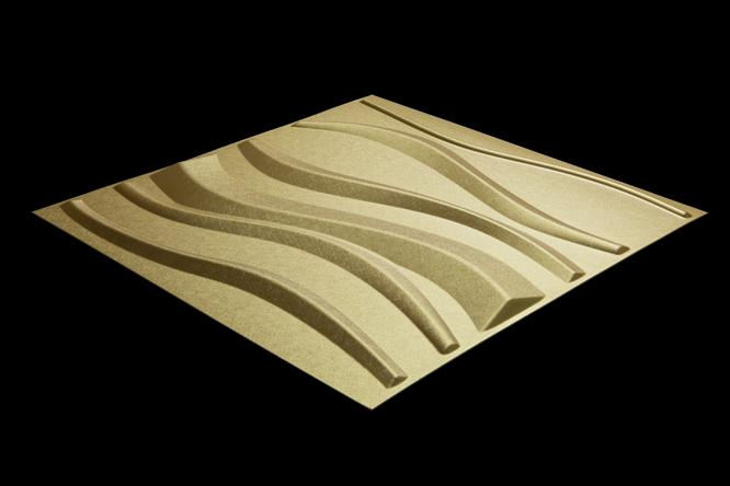 G2彩板酷墙装饰3D立体墙面装饰板 | 雷克