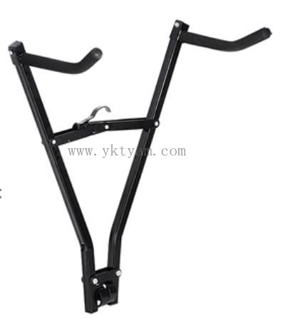TAR3602  Car REAR Bicycle Rack