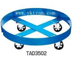 TAD3502  BARREL DOLLY