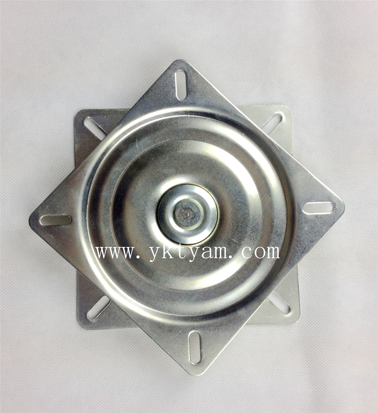 Metal Swivel Plate for Bar Stool
