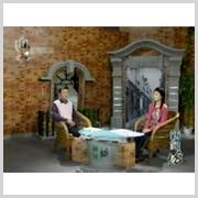 上海电视台新闻坊:上海纺织博物馆(2007-12)