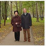 中央美术学院俄罗斯美术史教授彭鸿远撰写贺文