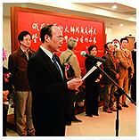闵行区博物馆:梅尔尼科夫暨列宾美院油画展(2004-10)