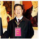 肖峰:回忆老师梅尔尼科夫与中国的深厚情缘(2011-08)