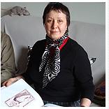 梅尔尼科娃:我的父亲梅尔尼科夫(2007-10)