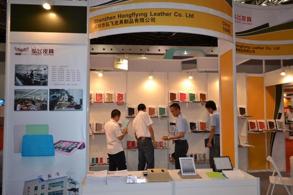 关于香港全球资本电子展前期推动事情
