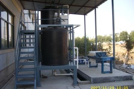 广盈-涂装废水处理