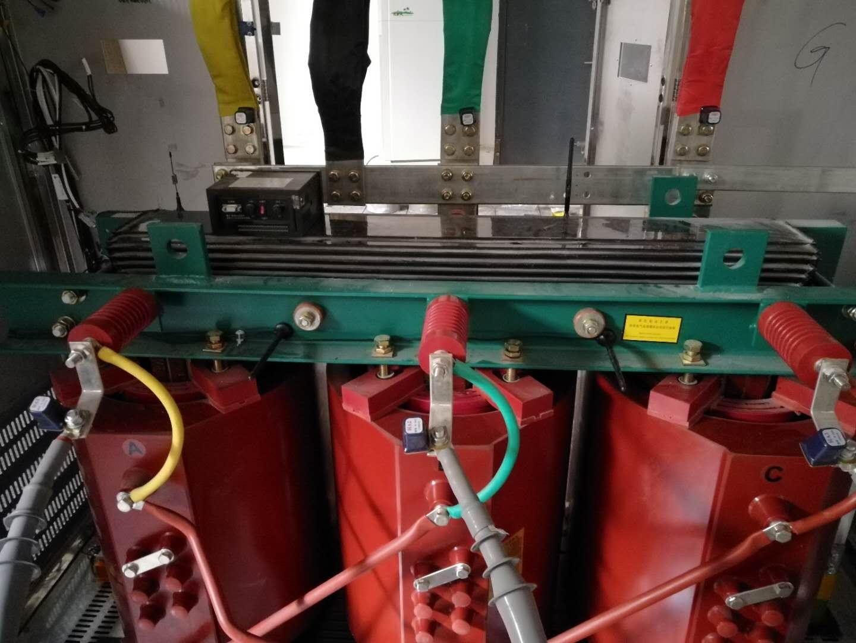 温度传感器检测设备_案例:常州某供电局(变压器,进线开关柜和压变柜)测温项目 ...
