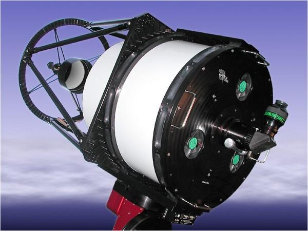 定制光學天線,望遠鏡系統,類卡塞格林系統