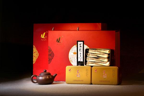 宣府红茶(精装)