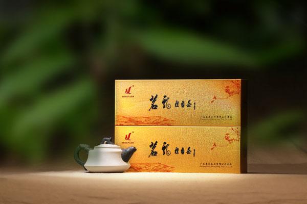 宣府檀香茶