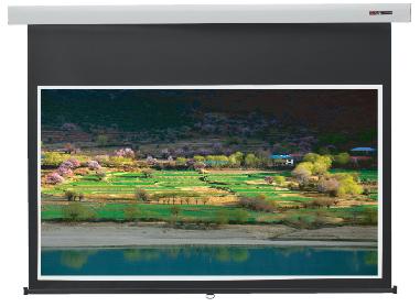 最新环保型(Full HD)投影银幕