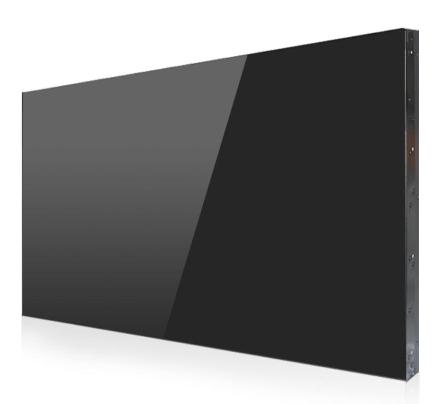 新产品-49寸1.8mm液晶拼接显示器