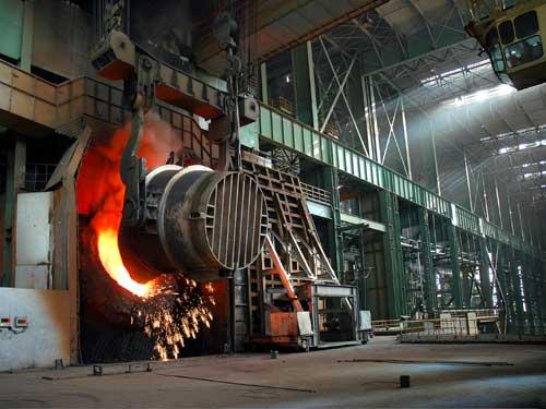 DDH——轉爐煤氣袋式除塵及余熱回收技術