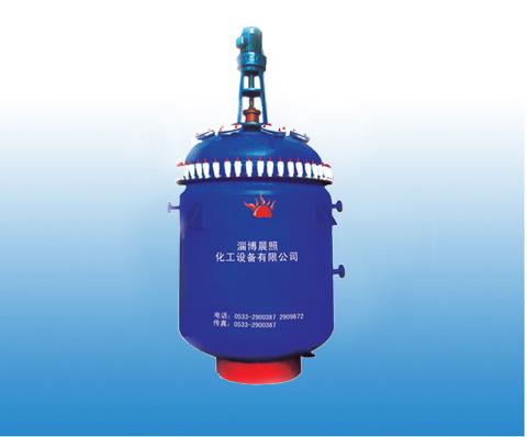 K型搪玻�锪Х��罐(�_式��拌容器)