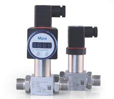 MSY15系列液体或气体差压变送器