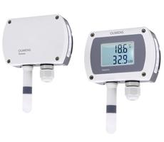 MCWS19室内型壁挂式温湿度变送器(RS485)