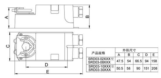 电路 电路图 电子 户型 户型图 平面图 原理图 550_265