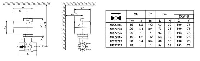 ac 220电动阀接线图分享展示