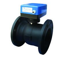 DN125-150二通开关量/模拟量电动调节球阀
