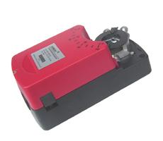 MS6061系列开关量/模拟量风阀驱动器