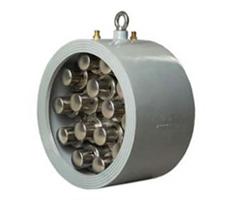 MDF型DN50-800动态流量平衡阀
