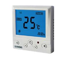 MSTC3风机盘管温控器