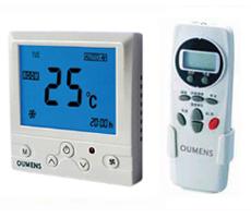 MSTC3Y遥控风机盘管温控器