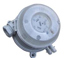 MS605系列气体压差开关(带指示灯)