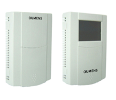 MSH1系列室内型温湿度变送器(RS485)