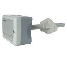 MSDC系列风道温湿度传感器/变送器(新款)