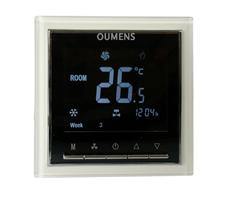 MSTC17风机盘管温控器