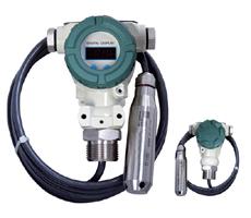 MSYW13分体型投入式液位变送器