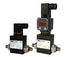 MSY13系列液体或气体差压变送器