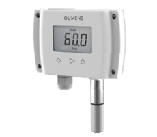 MSH3N系列室外型温湿度变送器(RS485新款)