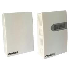 MCDWN室内型二氧化碳变送器/控制器(RS485)
