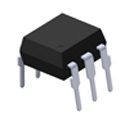 6Pin DIP-DC (Photo Transistor)