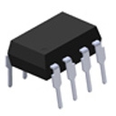 8Pin DIP-DC (Photo Transistor)