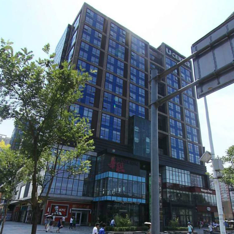 口碑爆棚:老客户北京优盛大厦公司办公室除甲醛实拍