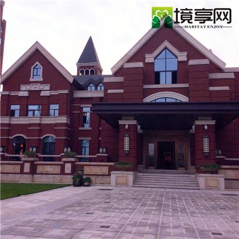 北京西山湖国际实力开发商楼宇治理案例