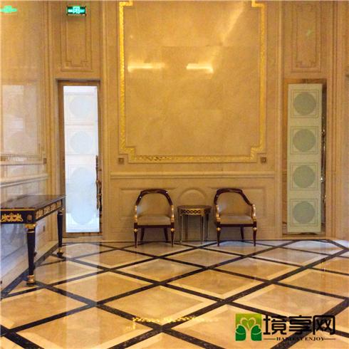 境享环境高端项目室内空气净化整体提升室内生活品质