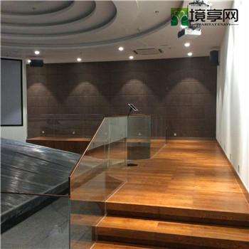 境享环境挑战高难度-多功能厅除甲醛空气治理项目案例