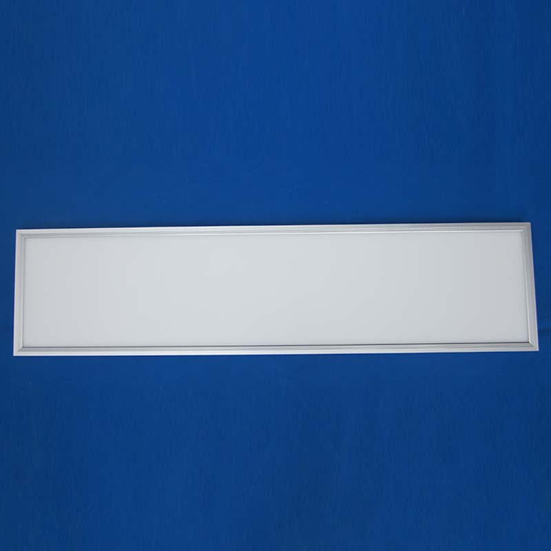72W 300x1200x12 square LED panel light with CE power