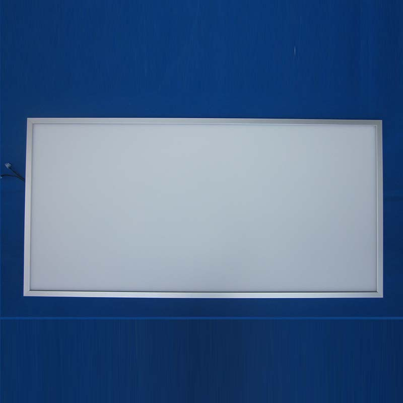 72W 600x1200x12 square LED panel light with CE power