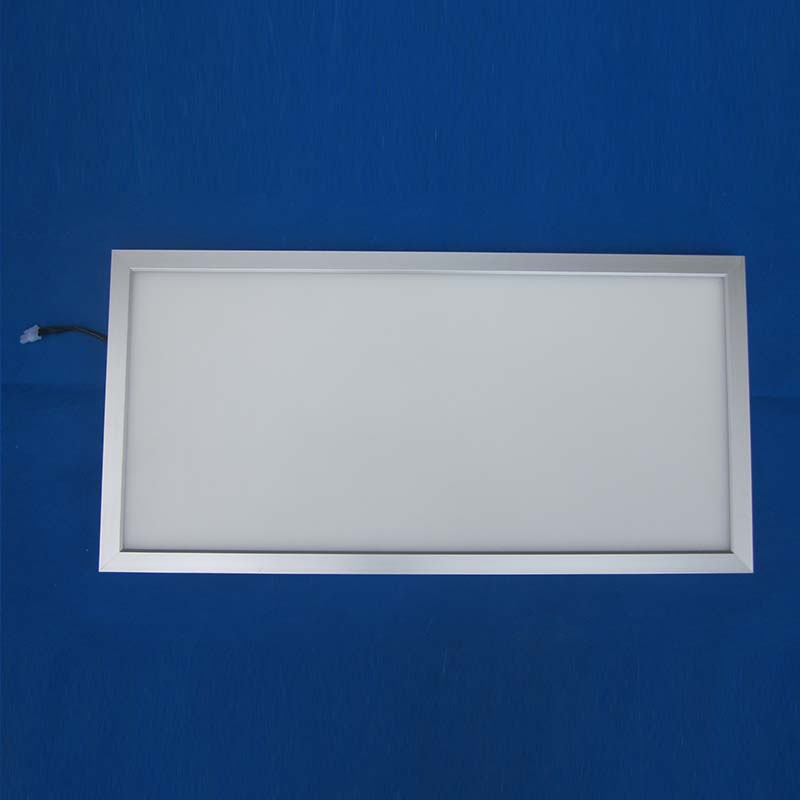 36W 300x600x12 square LED panel light with CE power