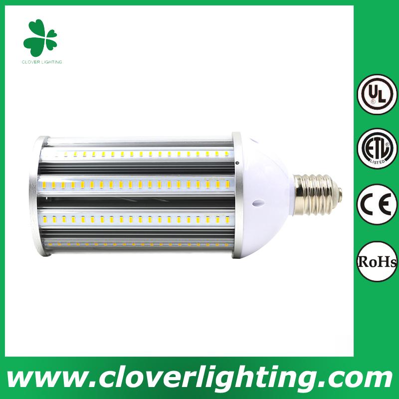 150W led street light led corn light IP64 waterproof led bulb High lumens Approved shenzhen clover lighting
