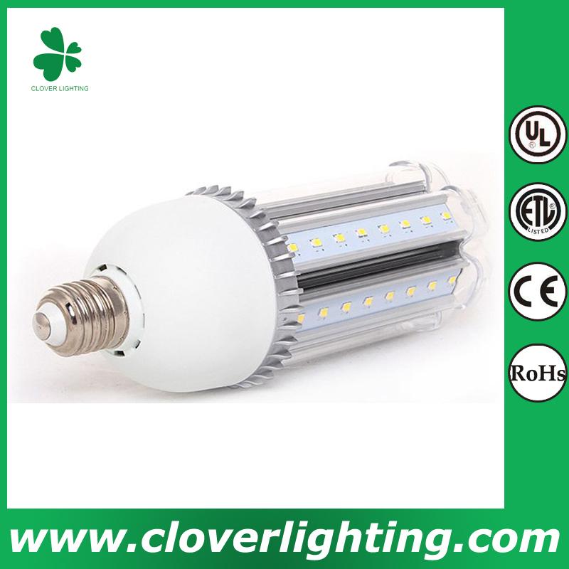 40W 2016 New Hight brightness SMD2835 E27 E39 E40 led corn light Shenzhen Clover Lighting