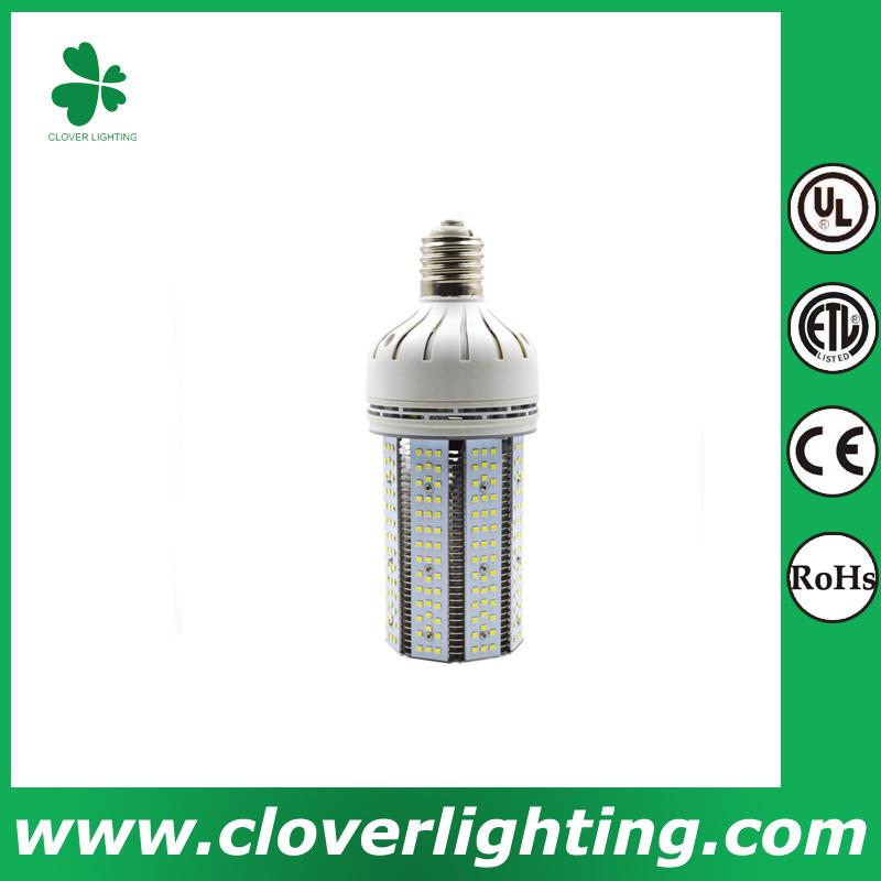 200W 2016 good seller led corn light with fan Shenzhen Clover Lighting