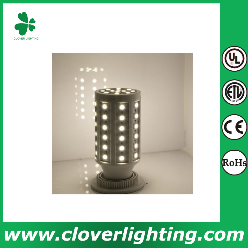 10W Super bright plastic hot sell led corn bulb/led corn light/led corn lamp Shenzhen Clover Lighting